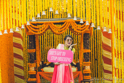 How to use marigold in your wedding decor shaadisaga blog