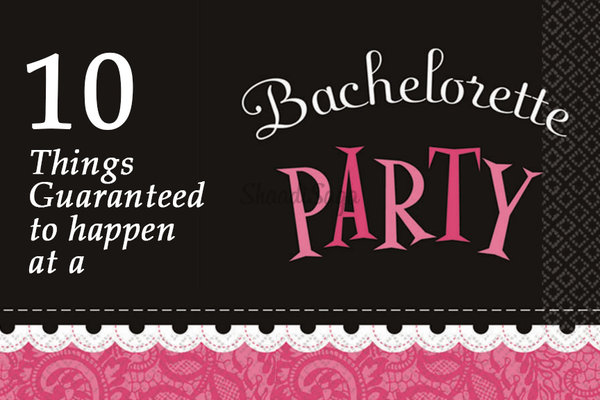 10 things bachelorette