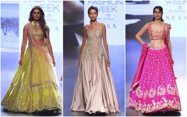 Lakme fashion week 2017 %281%29