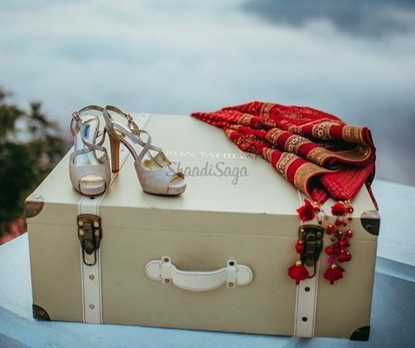 How to take care of wedding trousseau