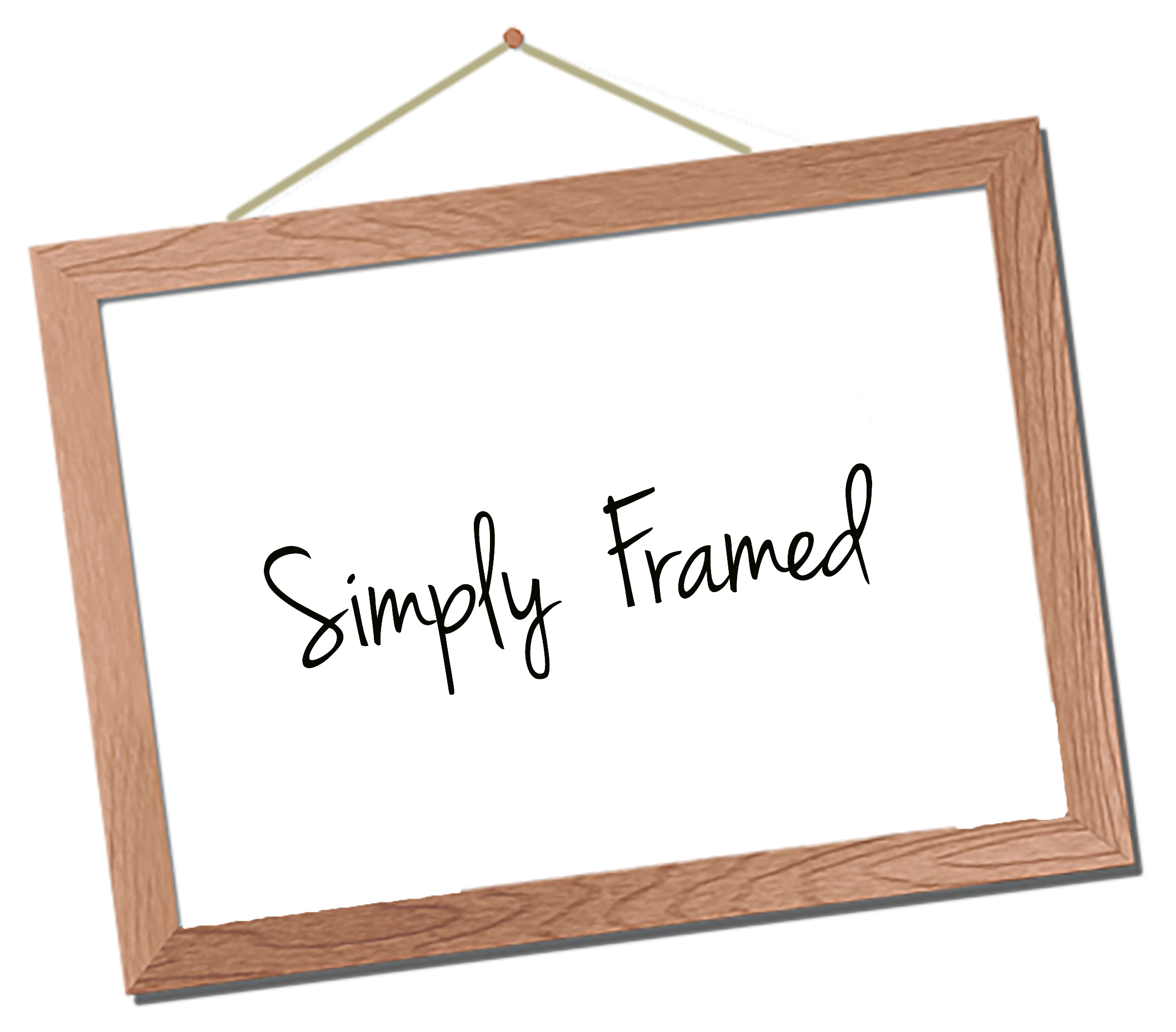 simply framed photography