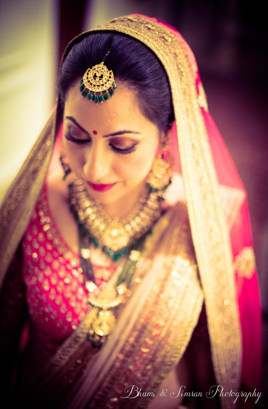 Bhumi & Simran Photography | Wedding Photographers in Delhi |