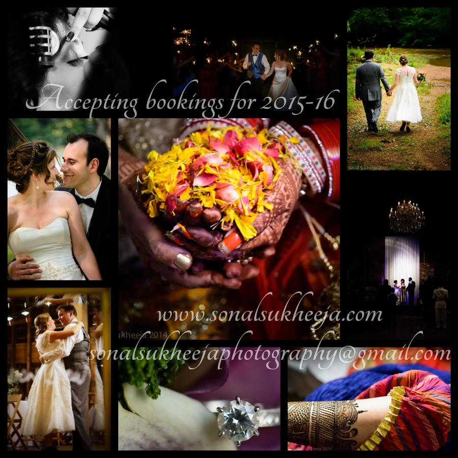 Weddings collage 2015 161440183914615