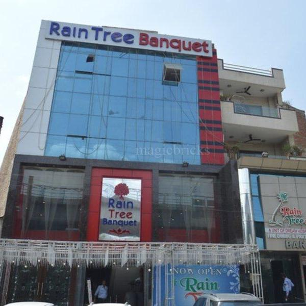 Rain tree banquet 0 moti nagar new delhi14767777350621476777756343