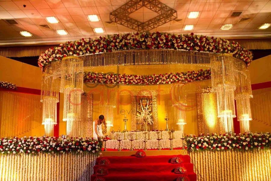 South Indian Wedding Decorations