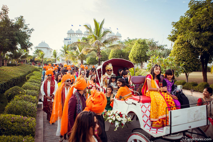 Wedding Entrance Songs 15 Peppy Numbers To Arrive With A: Enter With Tashan: 12 Uber-Cool Ideas For Your Groom's Baraat