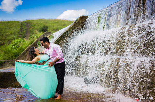 Pre wedding shoot in cherraapunji gaurav and saloni shaadisaga blog 5